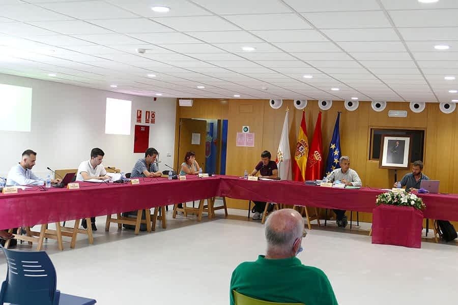El Ayuntamiento, a punto de ser propietario de Oncineda