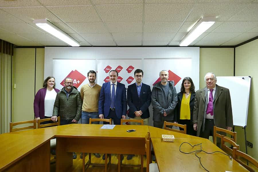 Navarra Suma presenta 40 enmiendas para Tierra Estella por casi 19 millones de euros al presupuesto foral