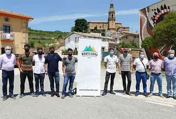 Nace Montejurra Bizi para la promoción del territorio
