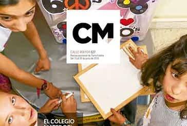 CALLE MAYOR 637 - EL COLEGIO MATER DEI CELEBRÓ SUS 50AÑOS