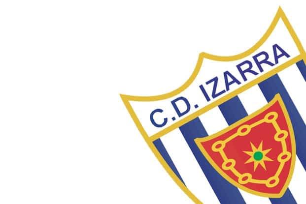 La victoria del Izarra en casa ante el Numancia B facilita su ascenso a Segunda B