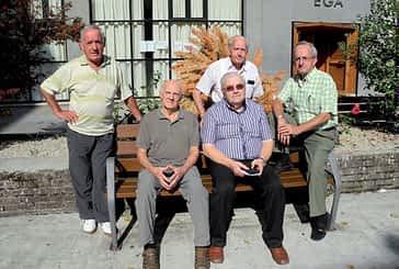 Una iniciativa popular reúne fondos para erigir un monumento a los abuelos