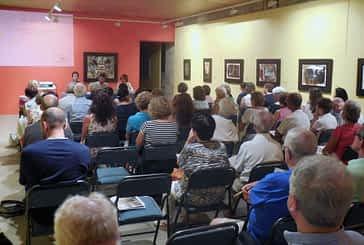 Conferencias sobre arte en el Museo Gustavo de Maeztu
