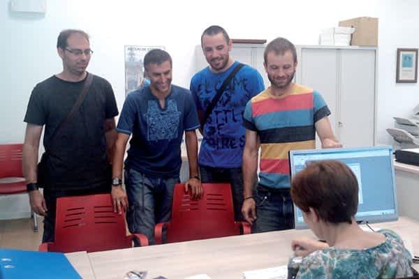 Estella se convierte el 14 de septiembre en escaparate para el deporte