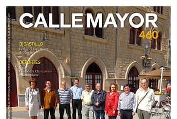 CALLE MAYOR 460 - ELECCIONES: CUENTA ATRÁS HACIA EL 22 DE MAYO