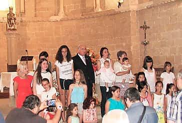 Las Iraches celebraron su gran día el 11 de junio
