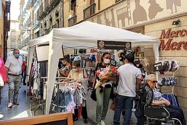 La Feria Urbana de Oportunidades marcó el remate final de temporada