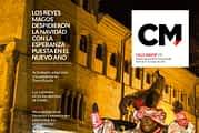 CALLE MAYOR 701 - LOS REYES MAGOS DESPIDIERON LA NAVIDAD CON LA ESPERANZA PUESTA EN EL NUEVO AÑO