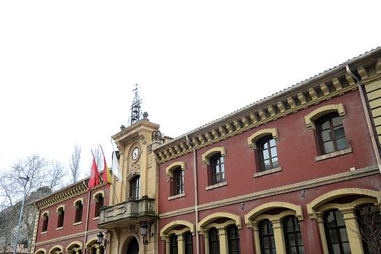 Los Presupuestos de Estella para 2021 se votan en Pleno el día 20