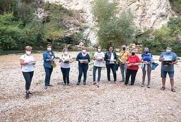 ASOCIACIONES - Agrupación de Acuarelistas de Tierra Estella-Lizarraldea - Agua, pintura y pincel