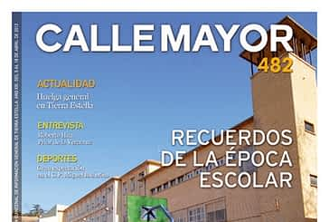 CALLE MAYOR 482 - RECUERDOS DE LA ÉPOCA ESCOLAR