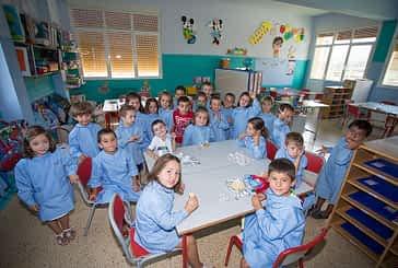 Colegio Mater Dei - vuelta al cole curso 2016-2017