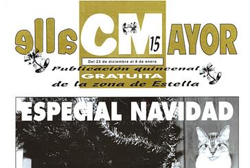 CALLE MAYOR 015 - ESPECIAL NAVIDAD 1992-1993