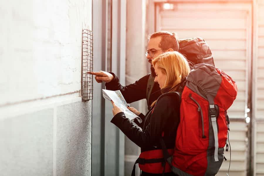 El Ayuntamiento estellés  detecta apartamentos turísticos  sin regularizar