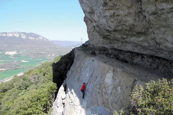 Iniciación a la escalada
