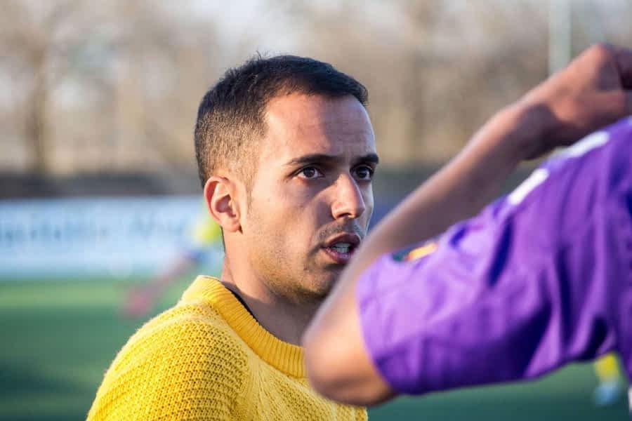 El Izarra ficha como entrenador a Borja Jiménez