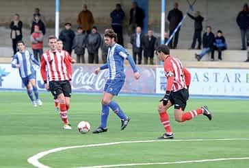 Izarra y Peña Sport se vuelven a ver las caras el domingo 24 de febrero