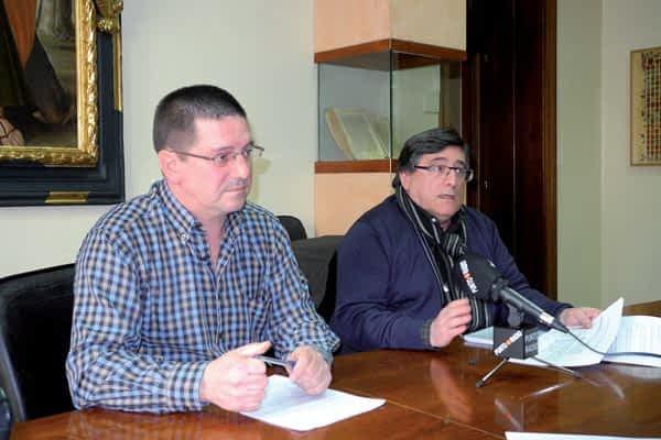 Estella contará con presupuestos aprobados para 2013