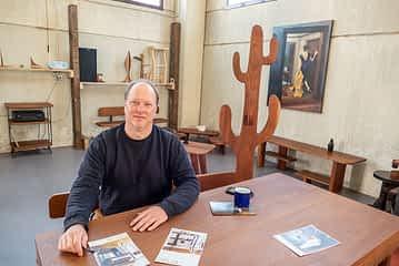 'Delia', el arte del mueble hecho a medida