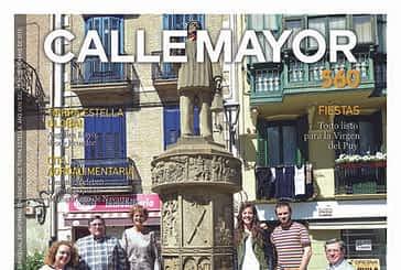 CALLE MAYOR 560 – ELECCIONES MUNICIPALES. SEIS OPCIONES PARA LA ALCALDÍA DE ESTELLA
