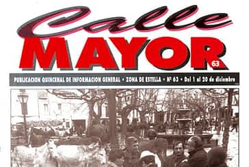CALLE MAYOR 063 - UNAS FERIAS DE ESTELLA CON POLÉMICA