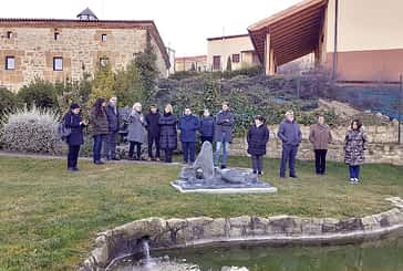 La casa-museo Henri Lenaerts aspira a convertirse en 'motor turístico y cultural' de Guesálaz