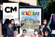 CALLE MAYOR 691 – ESTELLA-LIZARRA TIÑE LAS CALLES DE COLOR EN SU COMPROMISO CON EL COMERCIO LOCAL