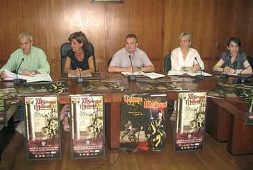 Un torneo en la plaza de toros completará la Semana Medieval de Estella