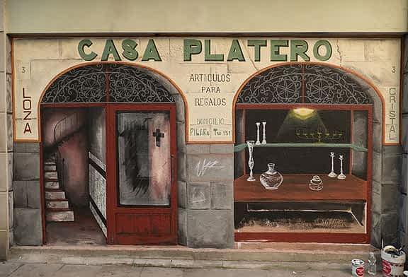 SASTRE USABIAGA Y CASA PLATERO