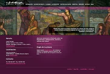 El Museo arranca el año expositivo con una selección pictórica de Gustavo de Maeztu