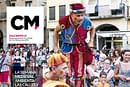 CALLE MAYOR 639 - LA SEMANA MEDIEVAL AMBIENTA LAS CALLES Y LAS PLAZAS DE ESTELLA
