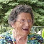 Eugenia Iriarte Larumbe