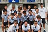 El Lerinés, subcampeón de la Donosti Cup