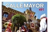 CALLE MAYOR 491 - HASTA EL AÑO QUE VIENE