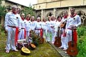 ASOCIACIONES - Rondallla Santa María de los Arcos - 50 años de música, compromiso y buen ambiente
