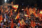 ¿Cómo crees que acabará  la situación de Cataluña?