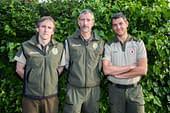 PRIMER PLANO - Protectores y gestores del patrimonio natural de Tierra Estella
