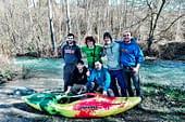 ASOCIACIONES - EGA KAYAK - Piragüismo, una opción deportiva diferente