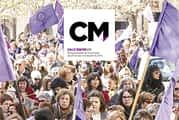 CALLE MAYOR 656 - 8M-JORNADA DE REIVINDICACIONES EN TIERRA ESTELLA