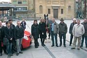 Cagancho 'abonará' la plaza de los Fueros con un premio de 3.000 euros