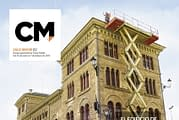 CALLE MAYOR 652 - EL EDIFICIO DE LA ESTACIÓN, SEDE DE COLECCTIVOS