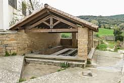 Bearin - Navarra - Lavadero