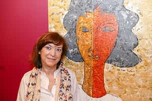 Carmen Casas