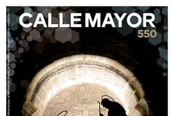 CALLE MAYOR 550 - ESPECIAL NAVIDAD 2014-2015