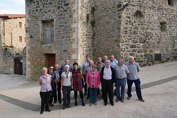 ASOCIACIONES - Arkijas - Comprometidos con la cultura y la historia de Zúñiga