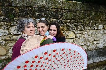 ASOCIACIONES - Asociación flamenca de Estella - Un acercamiento al flamenco universal