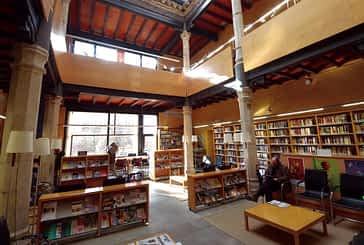 La biblioteca de Estella recibió 63.856 usuarios en 2014