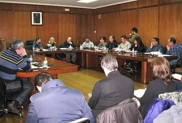 El Pleno de Estella acuerda poner una placa en recuerdo de los fusilados del 36