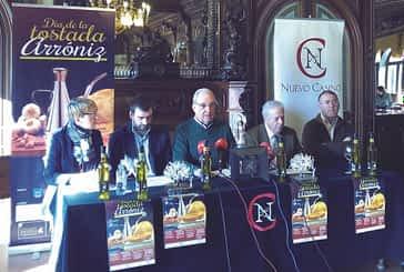 El Día de la Tostada y del Aceite, Fiesta de Interés Turístico de Navarra