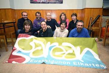 Asociaciones: Garean